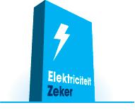 elektriciteit-zeker