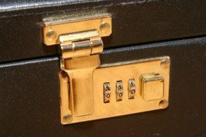 koffer code